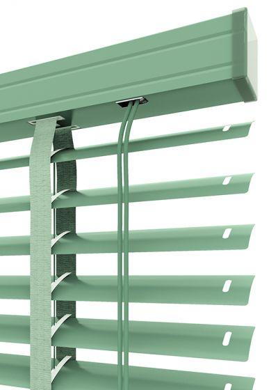 Tende Veneziane da 50 mm con nastro in PVC | OR TENDE