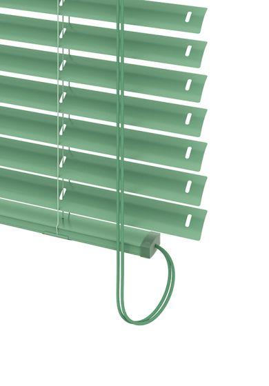 Tende Veneziane da 50 mm con nastro in corda | OR TENDE